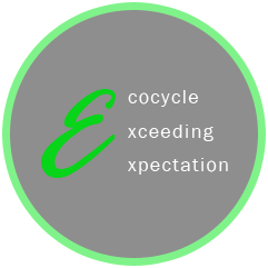 ecocycle exceeding expectation